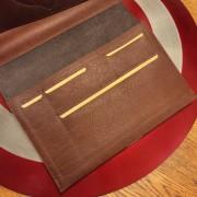 SSR Leather Folder03