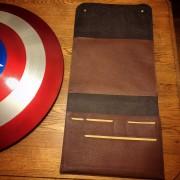 SSR Leather Folder05